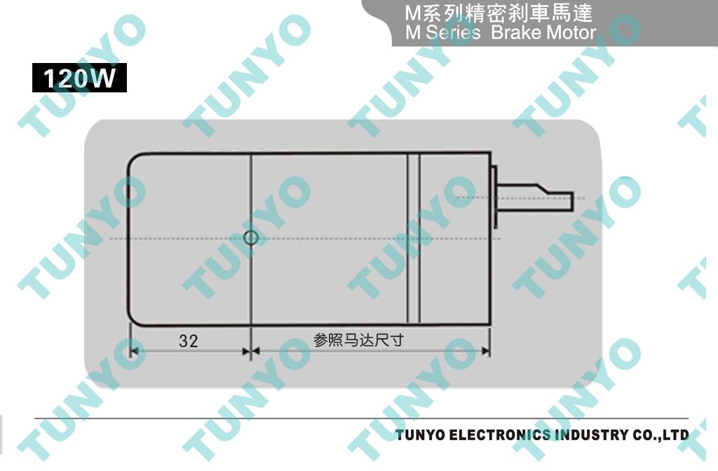 通常说的断电刹车电机,即电机的刹车器在断电状态动作,从而达到制动